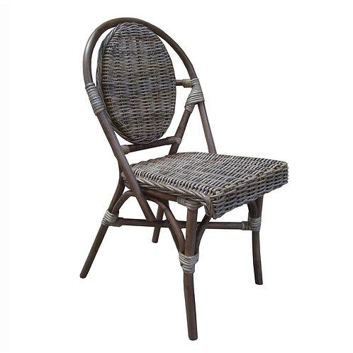 SET OF 2 - Paris Bistro Chair - Kubu