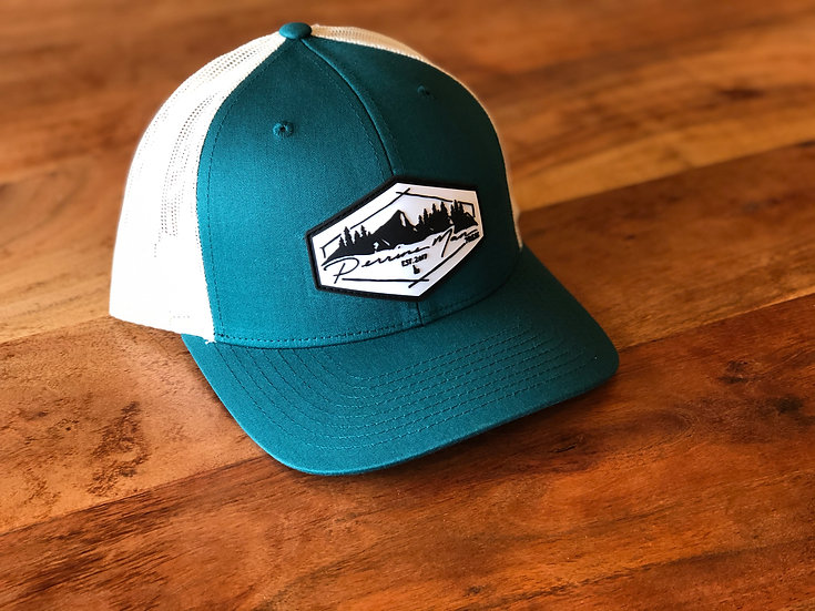 Forest (SnapBack Curve)