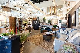 Design Center Showroom