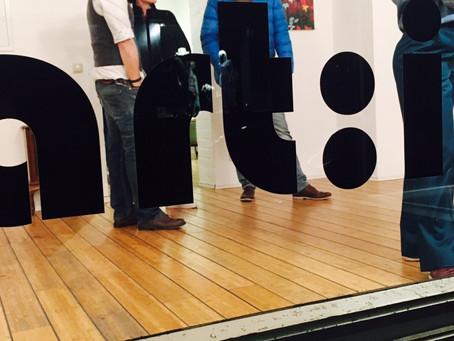 Art:IG hosts Brendan Murphy in Munich