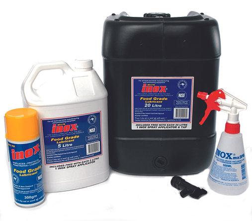 Engineering Products Of Australia Dandenong Pty Ltd