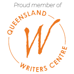 Proud member Qld writers