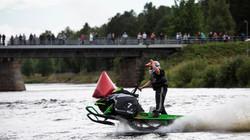 European Watercross Champion 2018