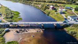 Watercross NM Kautokeino