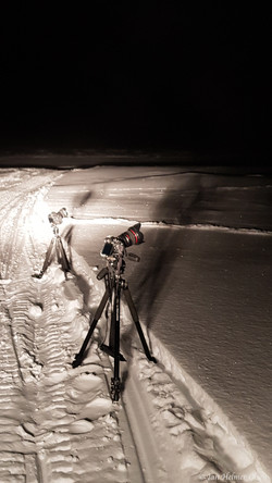 Nordlysfotografering