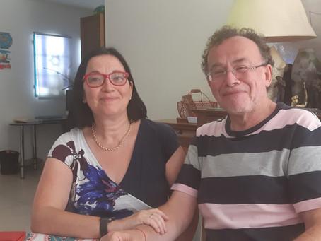 Rivka and Michael - Alyah Story