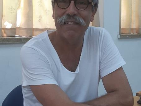 Philippe Fonvielle Alyah Story