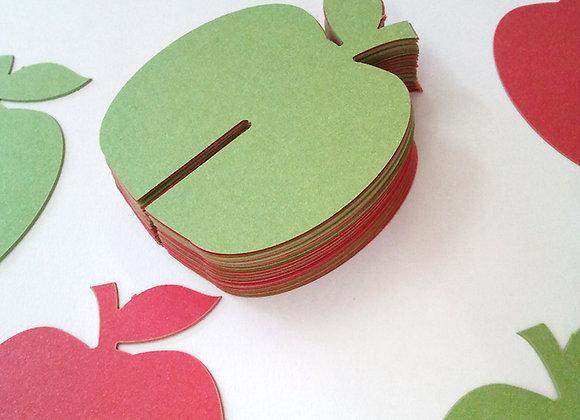 מארז תפוחים - 6 יחידות