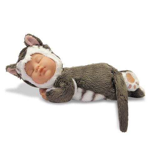 ANNE GEDDES -בייבי חתולי