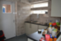 Youth Hall Kitchen