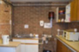 Farthing Centre Kitchen