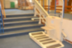 Accessibility at Christ Church
