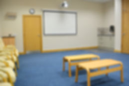 Hire Room 2