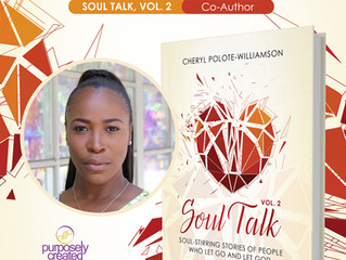 Have You Ordered Your Copy of Soul Talk 2?