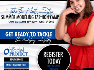 The Model Project!