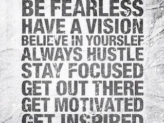 Pre-Hump Day Motivation!