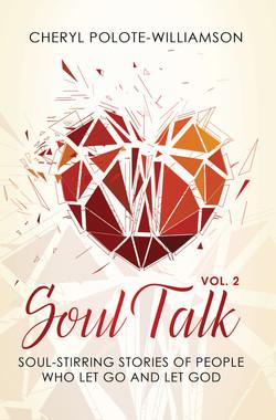 Soul Talk Cover (Flat)