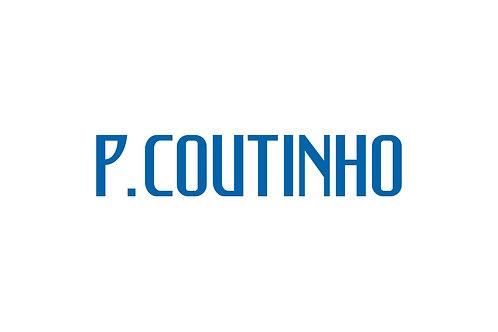 Brazil Third Nameblock - Adult -P.Coutinho