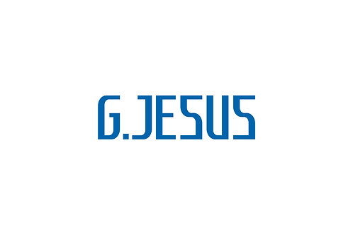 Brazil Third Nameblock - Youth -G.Jesus