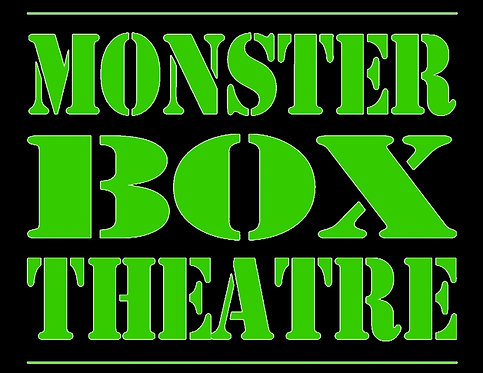 Donate to Monster Box Theatre