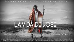 La Vida de Jose graphic