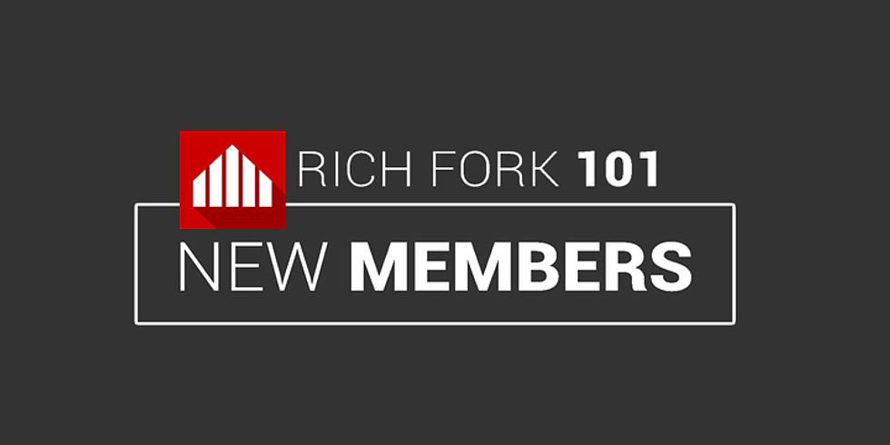 Rich Fork 101