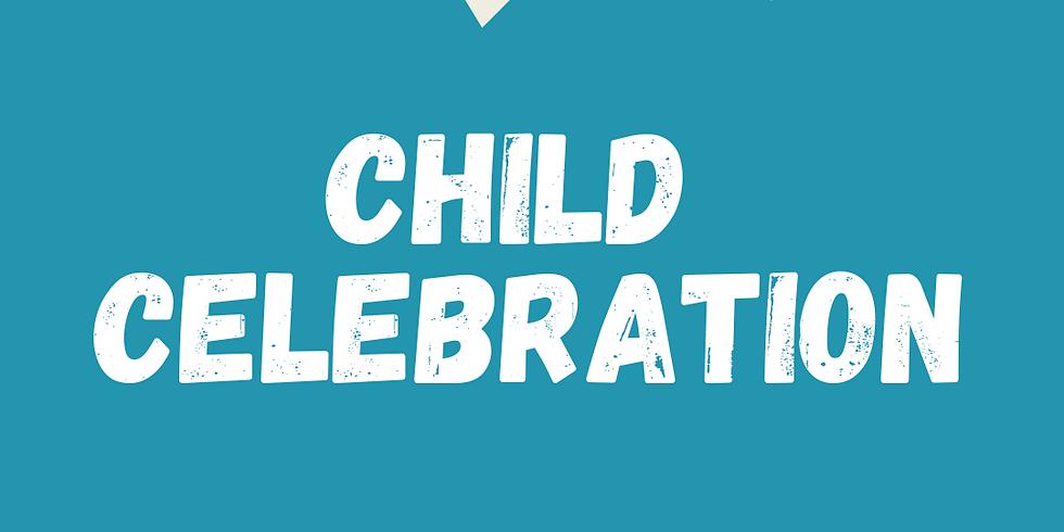 Child Celebration