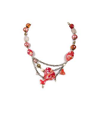 Coraline - floral