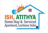 ISH, Atithya Logo