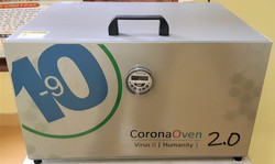 Corona Oven -2