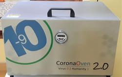 Corona Oven - 1