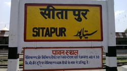 Sitapur, UP