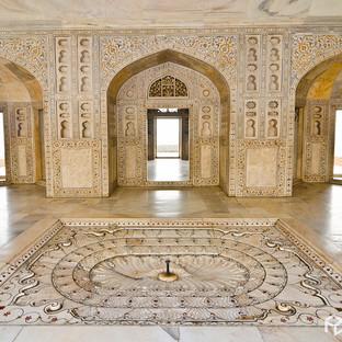 Shish Mahal Agra Fort 2.jpg