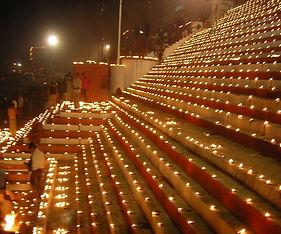 Deepawali in Ayudhya