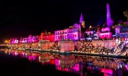 Diwali in Ayodhya