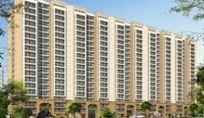 Vibhuti Khand Buildings