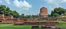 sarnath where Buddha Spoke