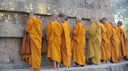 sarnath buddhist Temple