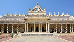 Vrindavan Temple