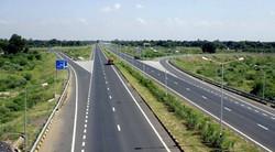 Yamuna Express Way