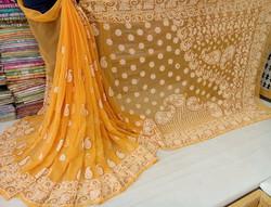Saree Lucknow