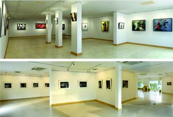 Art gallery lucknow