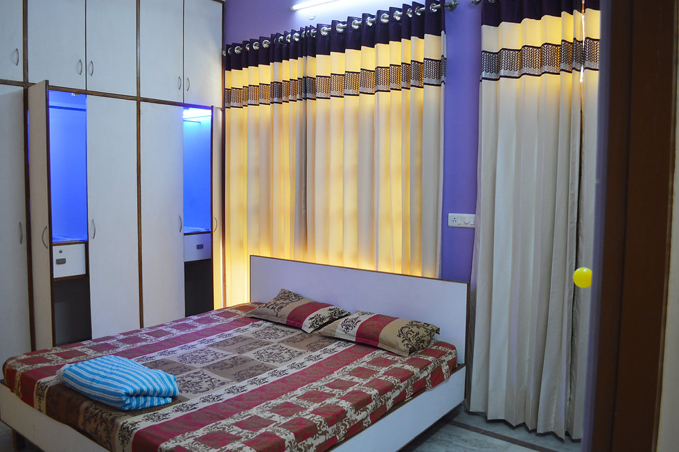 Room 2 of 2BHK Serviced Apartment - Copy