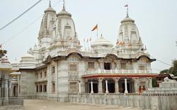 Famous Mandir in Gorakhpur, UP