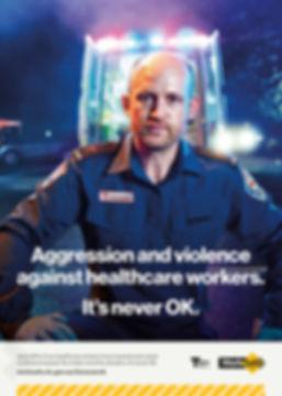 Worldview | Steve Spangaro | WorkSafe