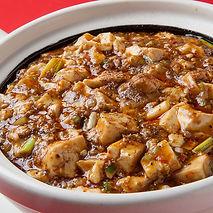 四川山椒 四川料理 麻婆豆腐