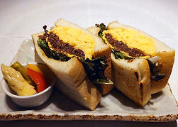 特製サンドイッチ