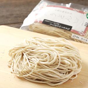 小麦の味がするうどん(丸生麺)
