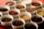 四川料理 調味料 香辛料