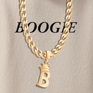 BOOGIE Mock Single